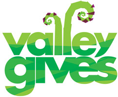 Valley Gives Day - May 2, 2017