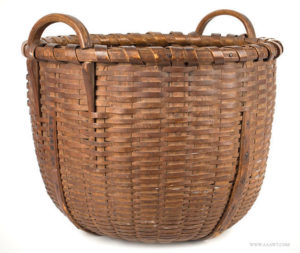 Lecture Series: Basket Making in New England @ Stonehouse Museum  | Belchertown | Massachusetts | United States